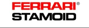 Ferrari Stamoid Logo